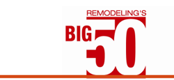 Remodeling's Big 50 Award Winner - Hilliard Contracting, Raleigh, NC